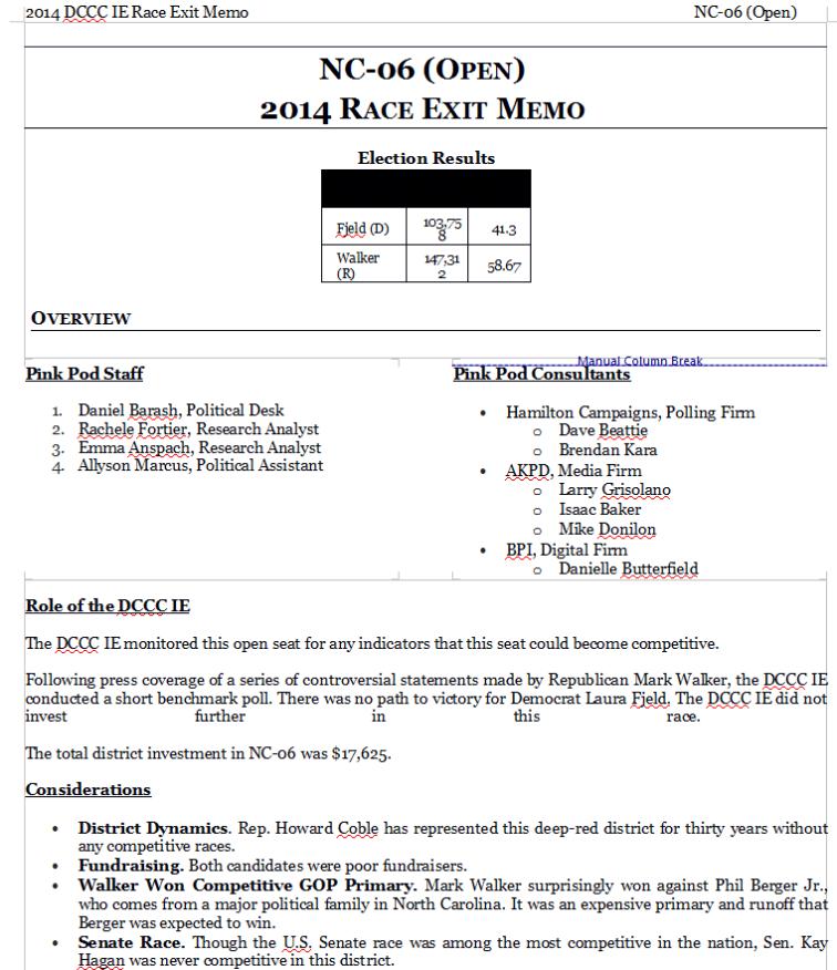 nc-06-open-2014-race-exit-memo